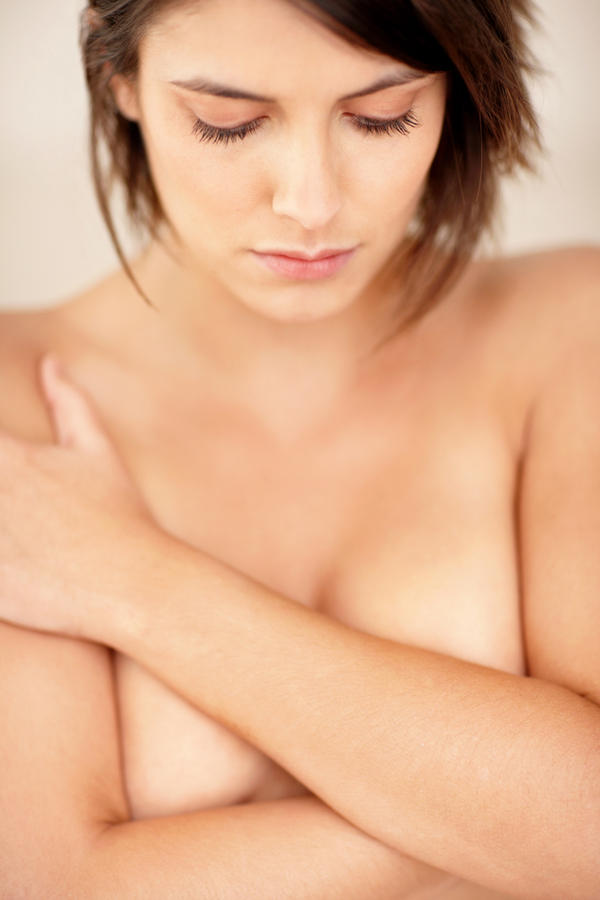 asymmetric breasts - Breast Reduction
