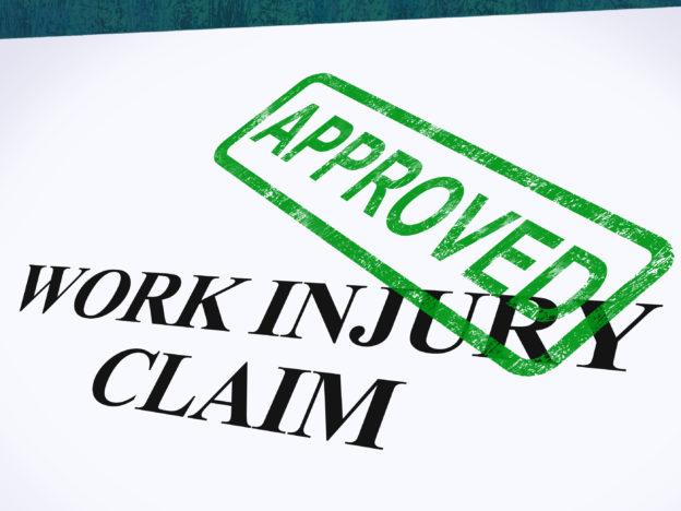 workers compensation plastic surgeon