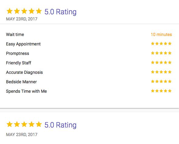 may and may 2017  - Dr. Zaydon Reviews