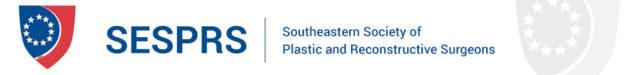 SESPRS, plastic surgery consultant