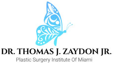 Dr Thomas Zaydon Logo
