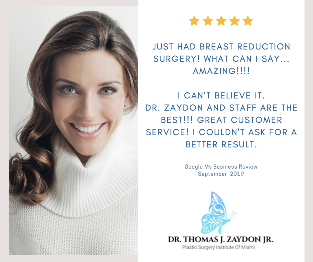Dr Zaydon Miami fl reviews