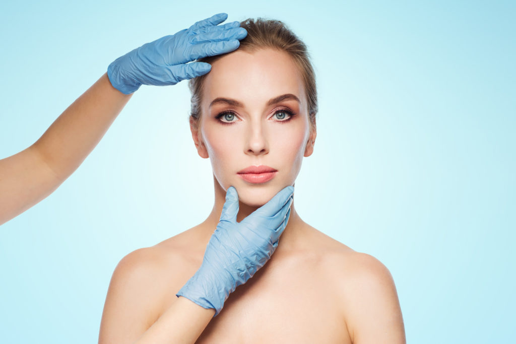 facial plastic surgery miami