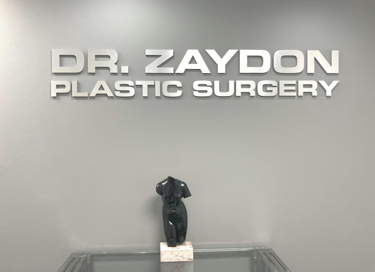 Dr. Zaydon Miami FL